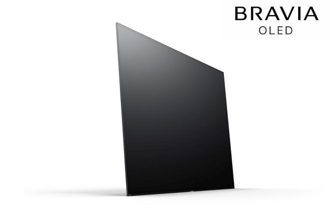 Bravia FY 17