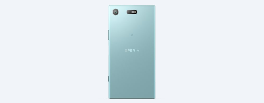 "Images of Xperia XZ1 Compact -4.6"" HD display 