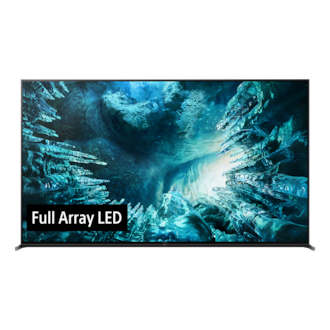 Picture of Z8H | Full Array LED | 8K | High Dynamic Range (HDR) | Smart TV (Android TV)