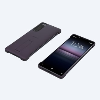 Picture of Style Cover with Stand for Xperia 1 II