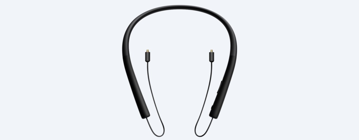Bluetooth® upgrade for XBA-series headphones | MUC-M2BT1