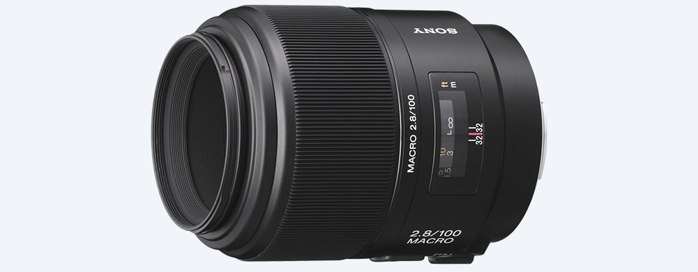 Images of 100mm F2.8 Macro