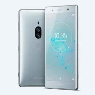 "Picture of Xperia XZ2 Premium -5.8"" 4K HDR display 