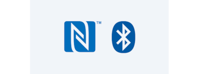 Bluetooth and NFC