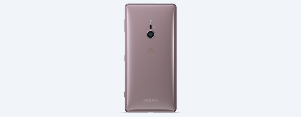 "Images of Xperia XZ2 -5.7"" 18:9 Full HD+ HDR display 
