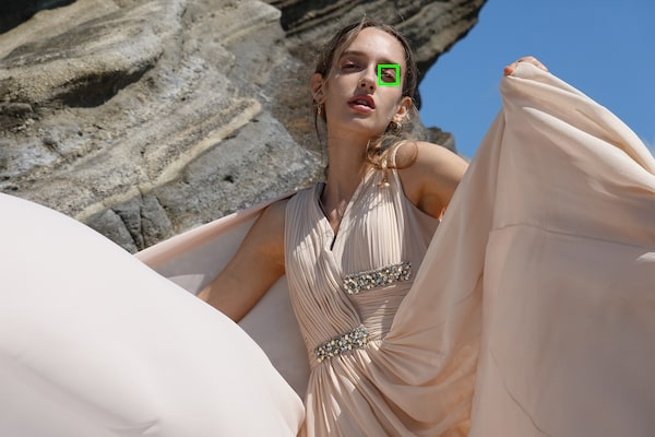 Real-time Eye AF for both stills and movies