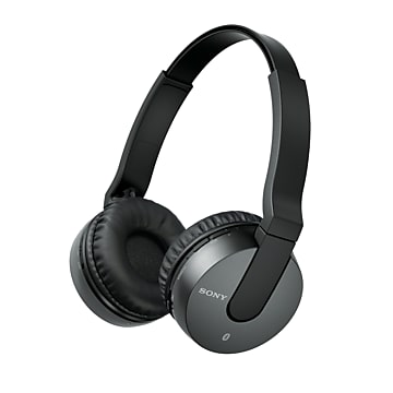 casque bluetooth sony mdr zx 550