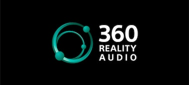 360 Reality Audio icon