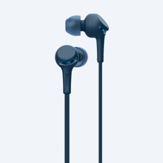 Picture of WI-XB400 EXTRA BASS™ Wireless In-ear Headphones
