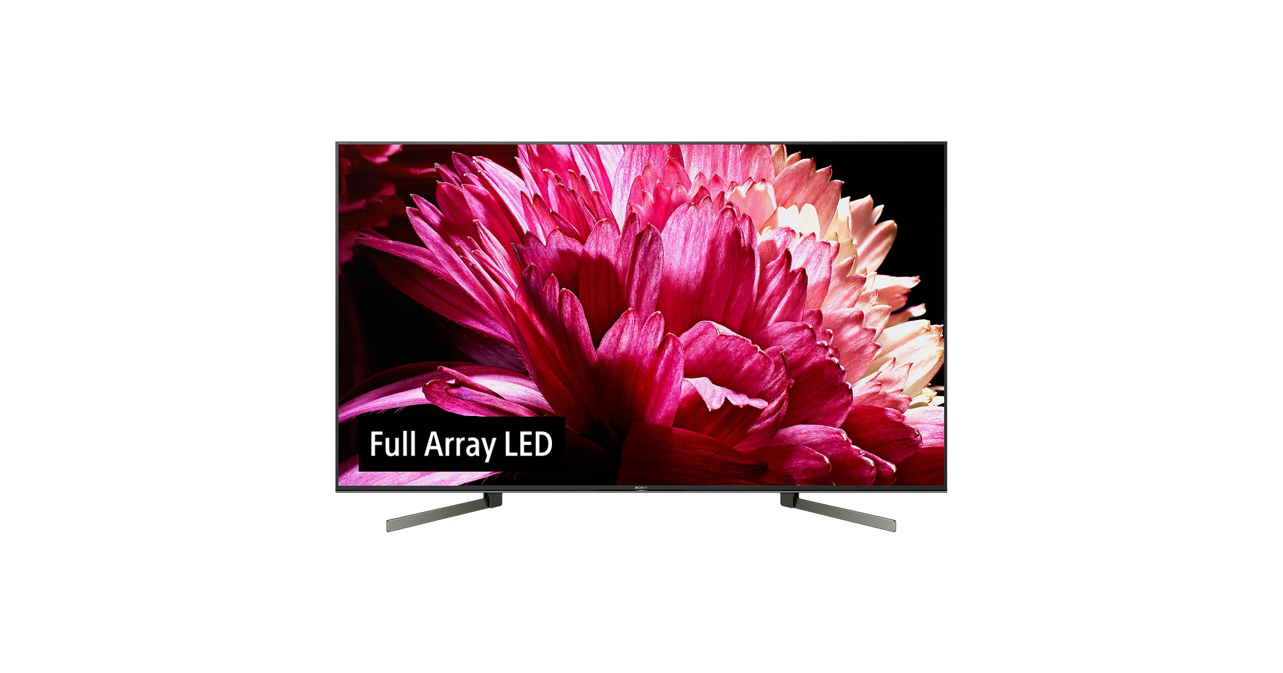 X9500G / X9507G Series Specifications | Televisions | Sony