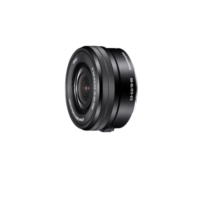 Picture of E PZ 16-50mm F3.5-5.6 OSS