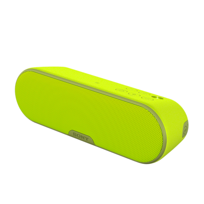 Picture of Portable Wireless BLUETOOTH® Speaker