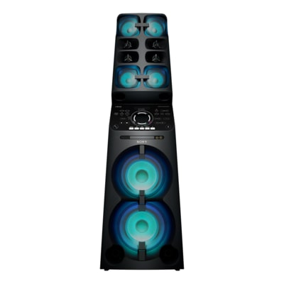 Picture of V90DW MUTEKI High Power Audio System