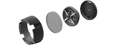 "Images of 5cm (2"") Component Tweeter"