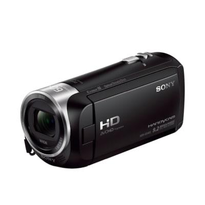 file video handycam