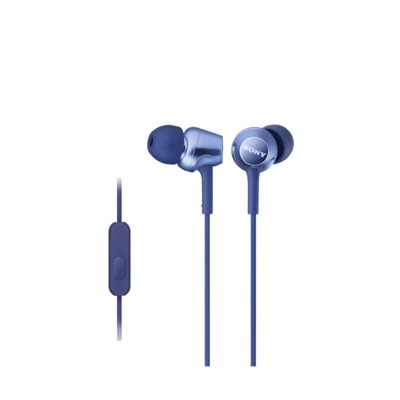 Picture of MDR-EX250AP In-ear Headphones