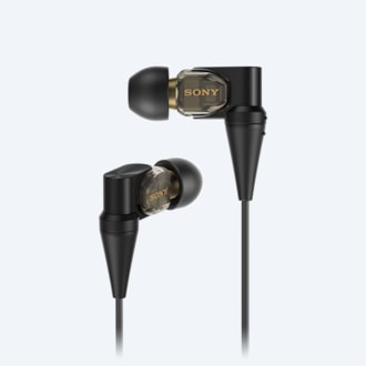 Picture of XBA-300AP In-ear Headphones