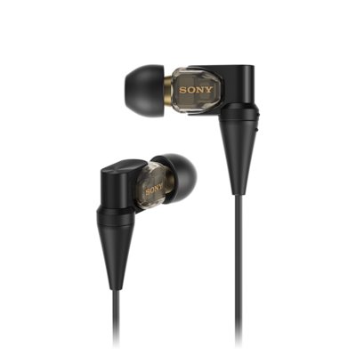 Picture of 300 Balanced Armature In-ear Headphones