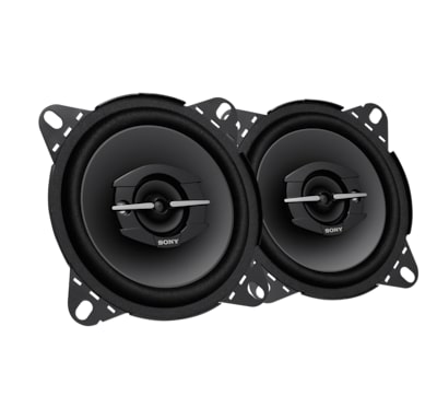 Picture of 10cm 3-way speakers