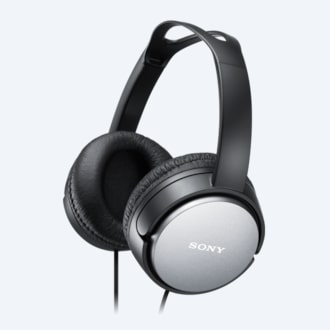 Picture of XD150 Headphones