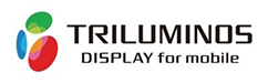 TRILUMINOS™ display for mobile