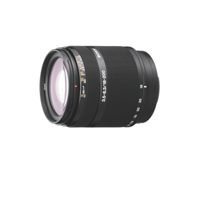 Picture of DT 18–200mm F3.5–6.3