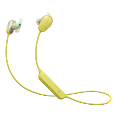 Picture of WI-SP600N Sports Wireless Noise Cancelling In-ear Headphones