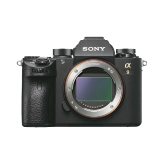 a9 Full Frame Mirrorless Camera with CMOS Sensor   ILCE-9   Sony