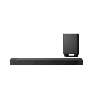 Picture of 7.1.2 Dolby Atmos Soundbar with Wi-Fi/Bluetooth® technology
