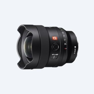 Picture of FE 14mm F1.8 GM