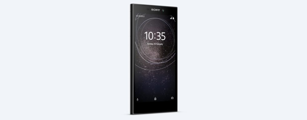 "Images of Xperia L2 -5.5"" HD display 
