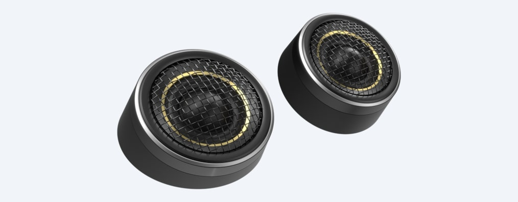 "Images of 2.5cm (1"") Component Super Tweeters"