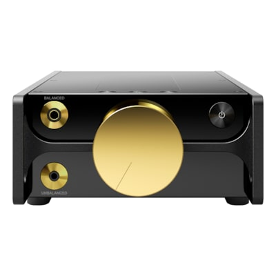 Picture of DMP-Z1 Digital Music Player Signature Series