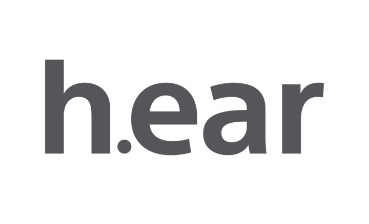 h.ear logo