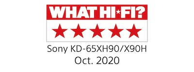 What Hi Fi logo