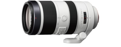 Images of 70–400mm F4–5.6 G SSM II