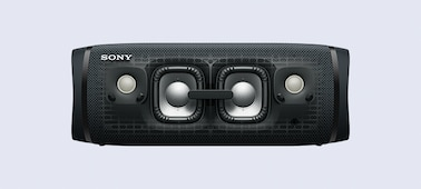SRS-XB43 with X-Balanced Speaker Unit