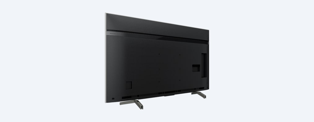 X85G Series | LED 4K Ultra HD Smart TV | Sony Asia Pacific