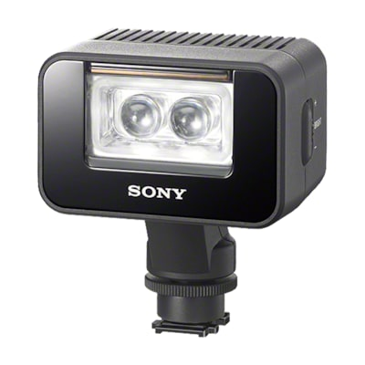 Picture of HVL-LEIR1 Battery Video IR Light