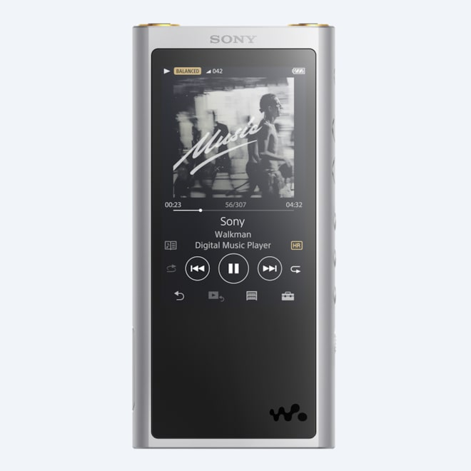 mp3 player sony apk
