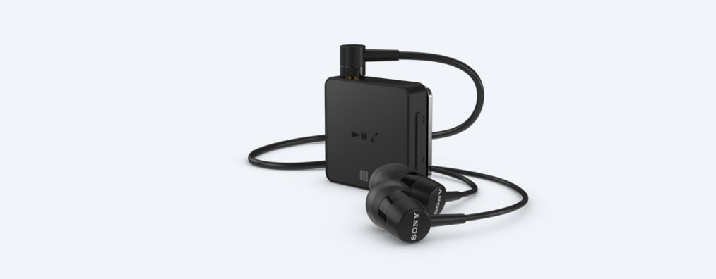 Stereo Bluetooth Headset Sbh24 Sony Asia Pacific