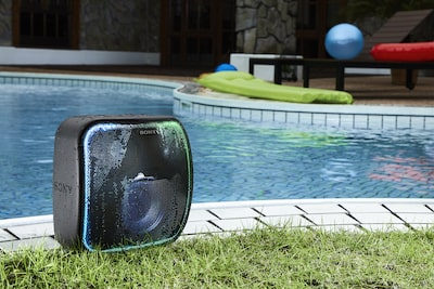 Picture of XB501G EXTRA BASS™ Waterproof