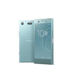 "Picture of Xperia XZ1 Compact -4.6"" HD display 