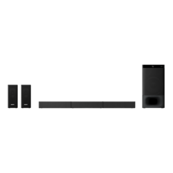 Picture of 5.1ch Home Cinema Soundbar System with Bluetooth® technology | HT-S500RF
