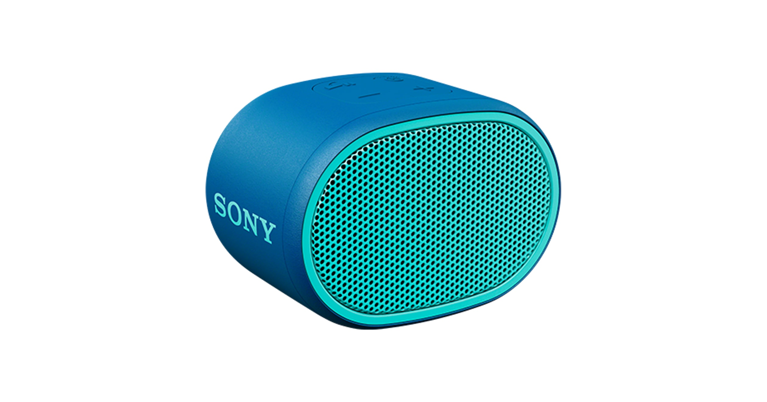 EXTRA BASS™ Water Resistant Bluetooth Speaker | SRS-XB01 | Sony Asia ...