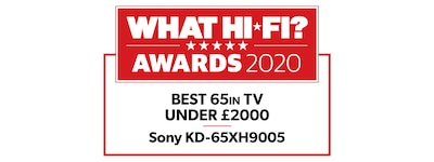 What Hi Fi 2020 awards