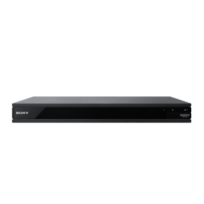 Picture of 4K Ultra HD Blu-ray™ Player | UBP-X800 with High Resolution Audio