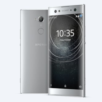 "Picture of Xperia XA2 Ultra -6"" Full HD display 