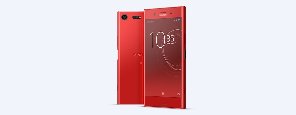 "Images of Xperia XZ Premium -5.5"" 4K HDR display 