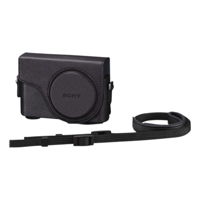 Picture of LCJ-WD Jacket Case For Cyber-shot® WX350